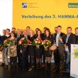 HAMMA-Award 2013 in Hamburg