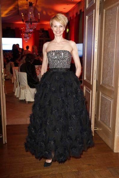 Susann Atwell I Gala Spa Award 2014